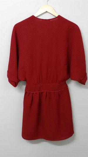 Robe rouge Zima Ba&sh 34