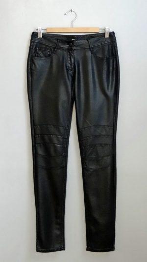Pantalon cuir MKT Studio 36