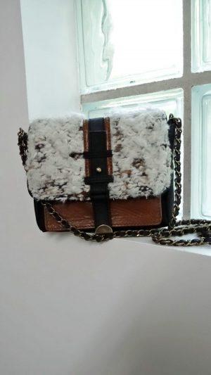 Petit sac bandoulière Sessun