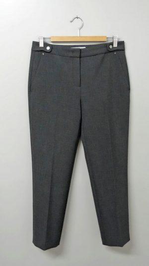 Pantalon gris NEUF Gerard Darel 38