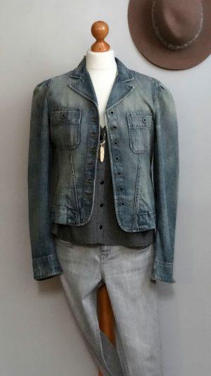 Veste en jean Ralph Lauren