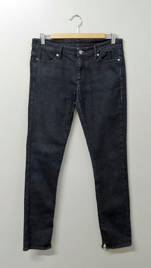 Jean denim slim Tara Jarmon 38