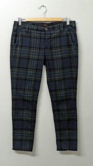 Pantalon carreaux Truenyc 36/38