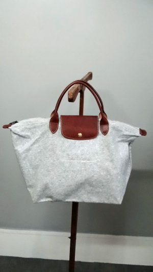 Sac pliable Neuf Longchamp&Colette