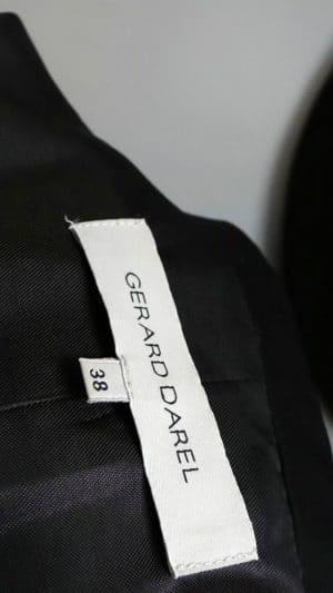 Veste tailleur printemps/été Gérard Darel