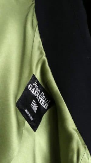 Veste demi-saison Jean Paul Gaultier