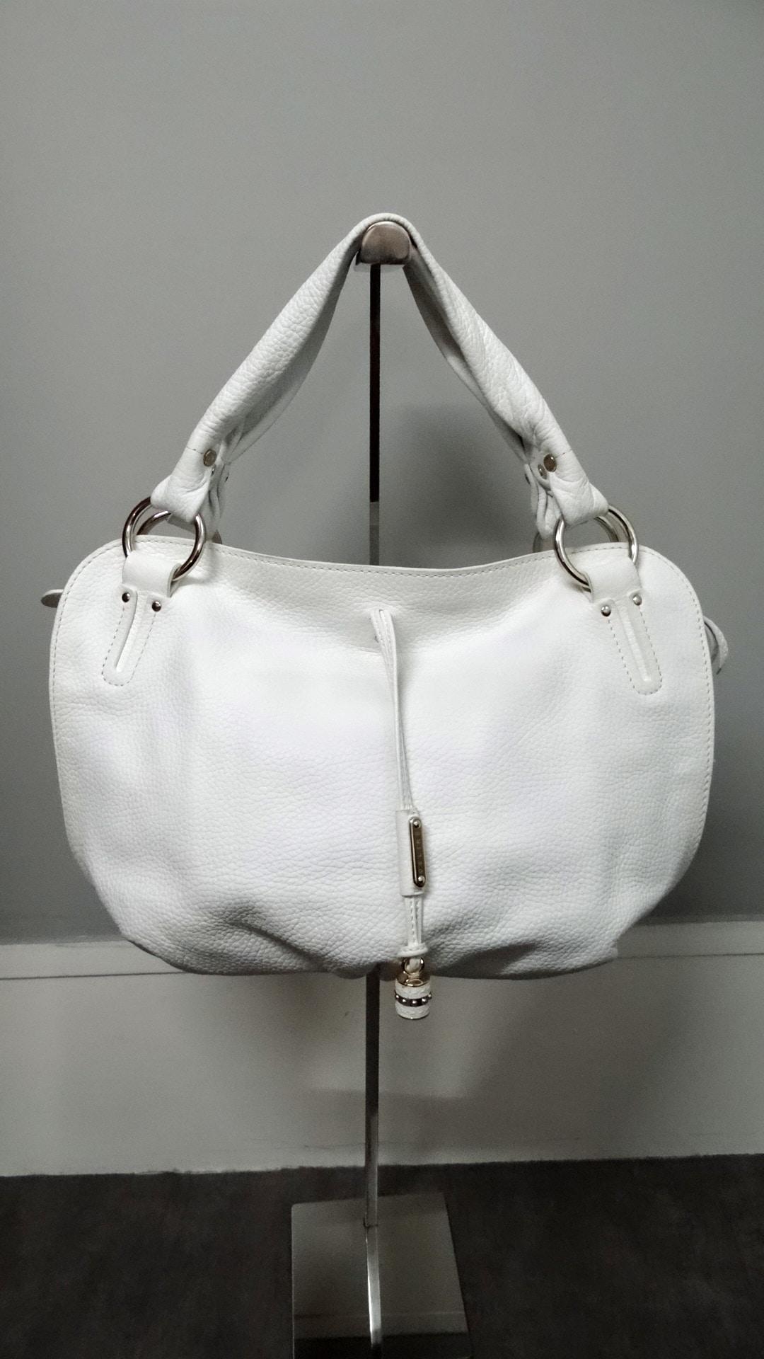 Blanc Sac Celine Neuf Cuir Comme uFKT13lJc5